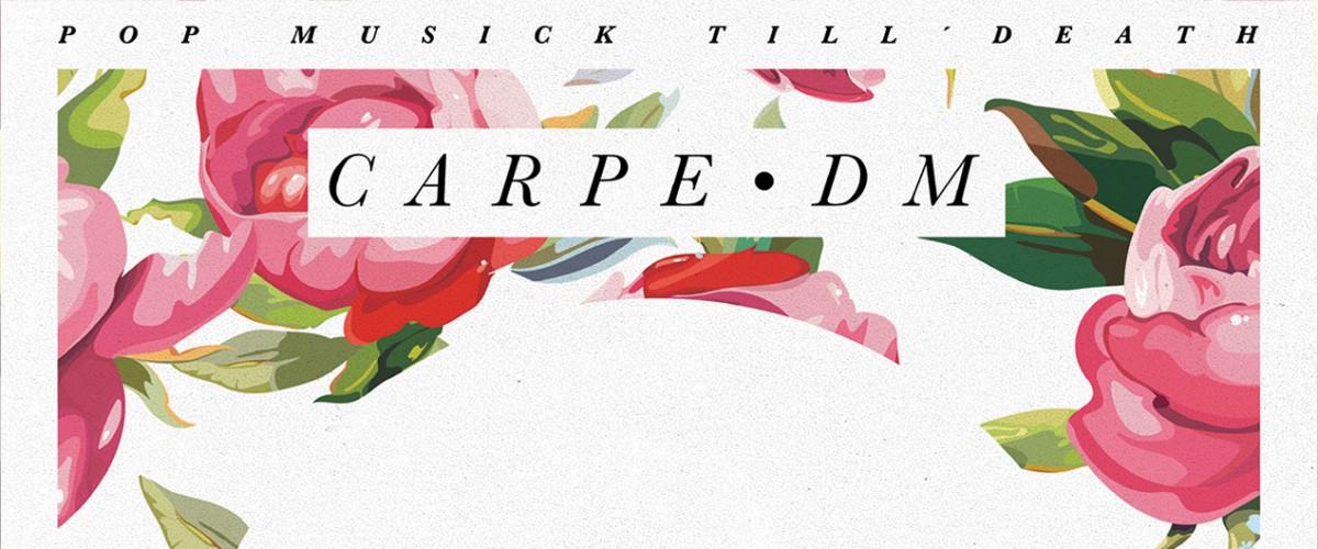 CARPE-DM