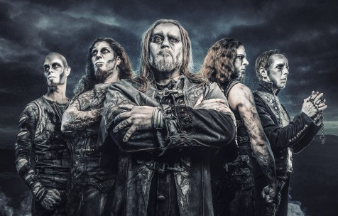 POWERWOLF-2018