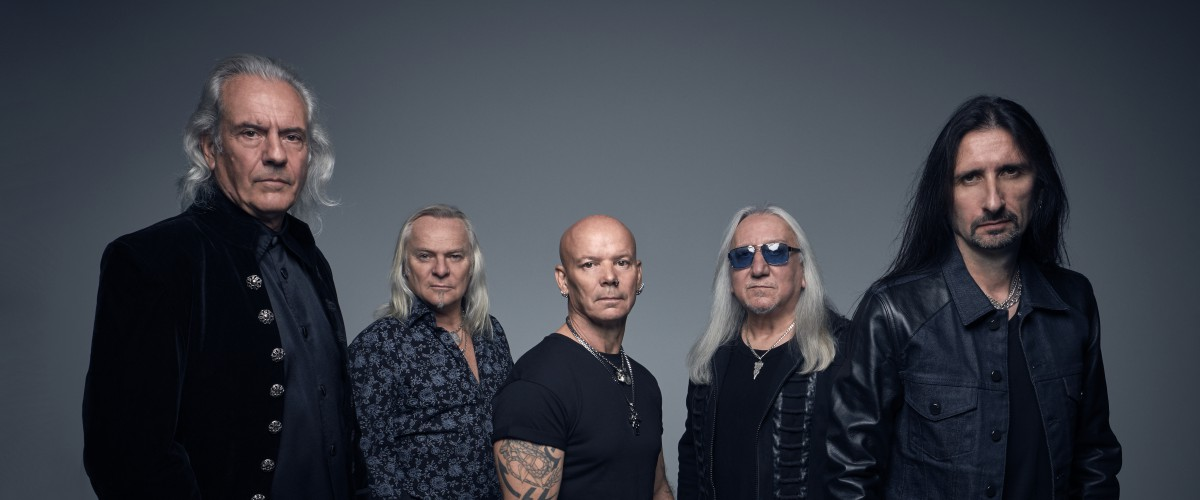 1 - Uriah Heep Credit Richard Stow