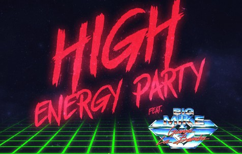 High-Energy-Party