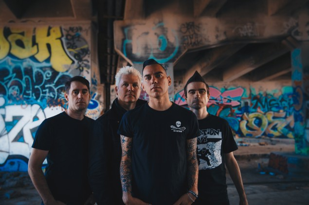 Anti-Flag 1