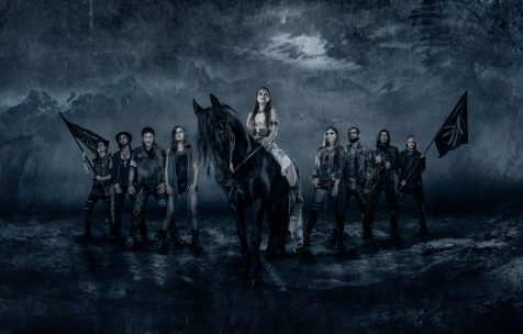Eluveitie Band 2019 high res