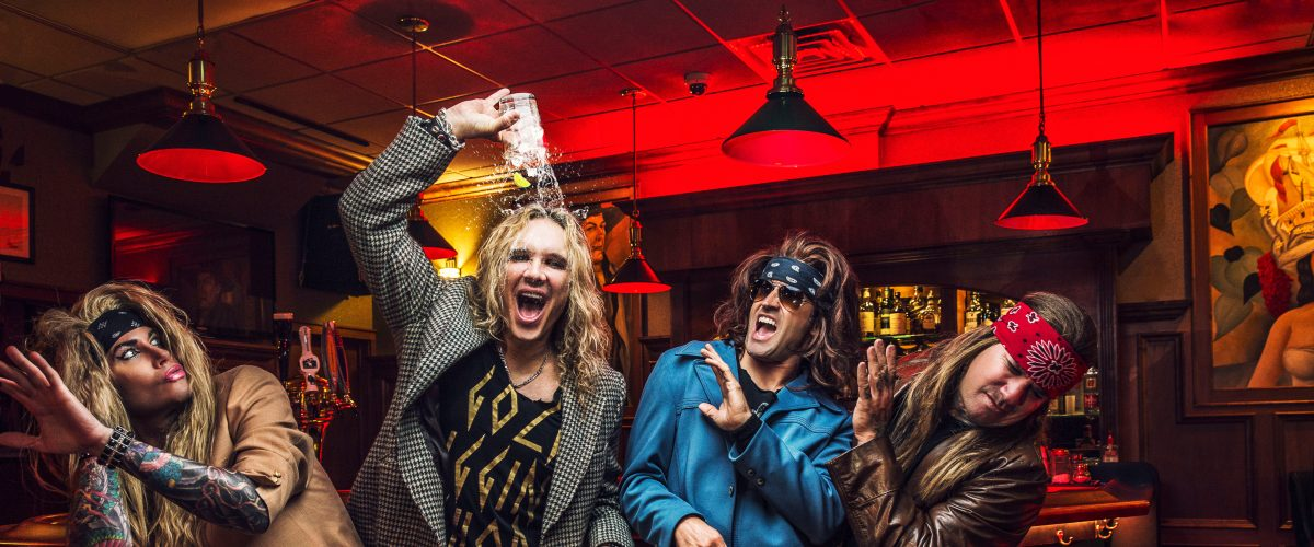 STEEL_PANTHER_Bar_4 (Photo by David Jackson)