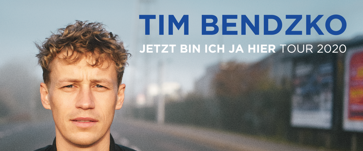 Tim Bendzko Zoe